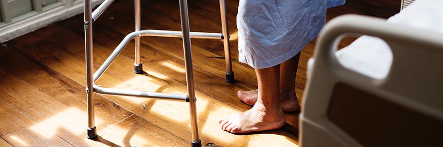 Cuidado de enfermos a domicilio: La decisión que debes tomar